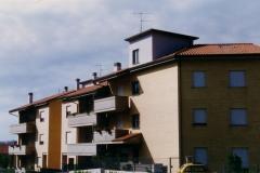 1993 - 1996