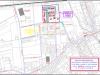 Planimetria della zona