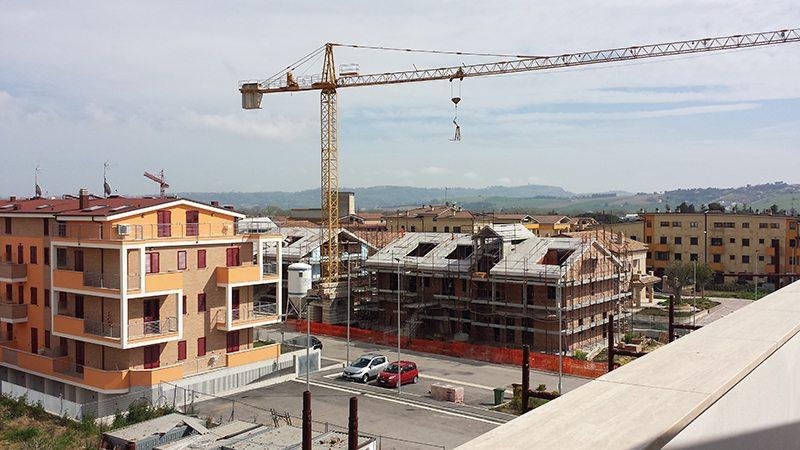 Vendita nuove costruzioni Montecosaro