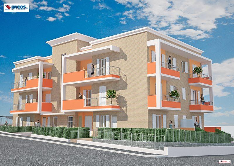 Vendita appartamenti Macerata - Zona Vergini